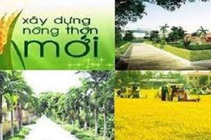 Phát động cuộc thi báo chí viết về nông thôn mới dành cho các nhà báo ASEAN