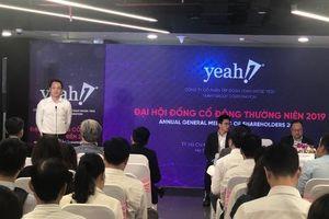 Ông Nguyễn Ảnh Nhượng Tống nói về sự cố giữa Yeah1 với Youtube