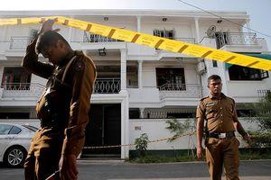 Sri Lanka: Tay súng địa phương là thủ phạm tấn công