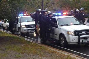 Xả súng tại trường học Mỹ, ít nhất 8 học sinh bị thương