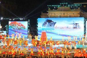 Lễ hội Hoa phượng đỏ - Hải Phòng 2019 - cơ hội thúc đẩy du lịch