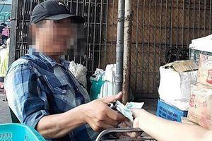 Vụ bảo kê chợ Long Biên: Đề nghị truy tố Hưng 'kính' và đồng phạm