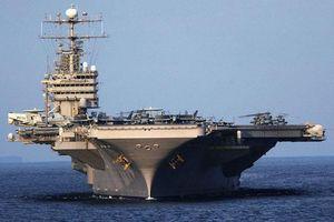 Ván bài nguy hiểm của Mỹ với Iran