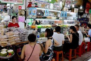 Chè lâu đời nhất chợ Bến Thành có gì mà Việt kiều về là ghé?