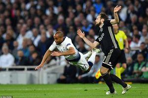 Ajax - Tottenham: Cố gắng ngăn chặn một trận chung kết toàn Anh