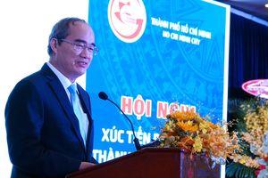 TP.HCM cần 54 tỉ USD cho 210 dự án