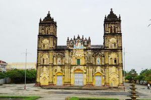 Hội Kiến trúc sư Việt Nam góp ý về dự án cải tạo nhà thờ Bùi Chu