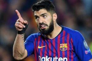 Thua thảm trước đội bóng cũ, Suarez chê bai Barca