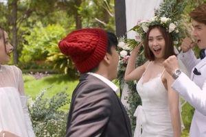 Kết phim 'Mối tình đầu của tôi' viên mãn hơn bản gốc Hàn