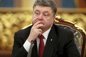 Tiết lộ thu nhập 'khủng' của Tổng thống sắp mãn nhiệm Ukraine
