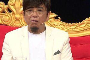 Nghệ sĩ hài Hồng Tơ từng nói gì về trò đỏ đen trên sóng truyền hình?