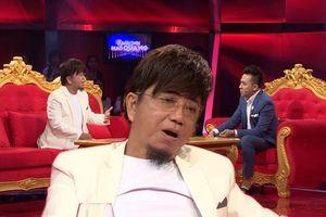 Hồng Tơ từng bị giang hồ truy sát vì dính đến cờ bạc