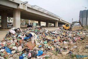 Chấm dứt tình trạng 7 bộ cùng quản lý chất thải rắn