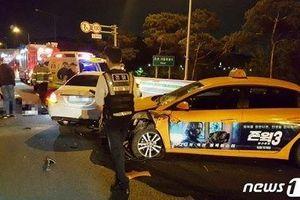 Chồng đỗ xe trên cao tốc khiến vợ là nữ diễn viên tử vong thương tâm