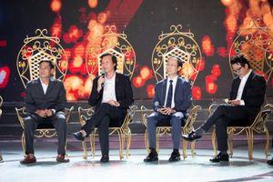 Talkshow 'Khoảnh khắc cuộc đời' chính thức ra mắt khán giả