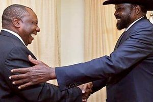 Dầu khí Nam Sudan sắp khởi sắc