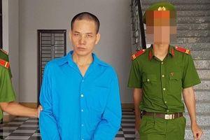 17 năm tù cho gã đàn ông hiếp dâm bé gái 10 tuổi
