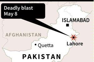Pakistan: Đánh bom tự sát tại ngôi đền nổi tiếng, ít nhất 10 người tử vong