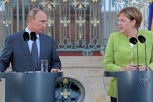 Điều kiện tiên quyết gì để Đức hủy bỏ lệnh trừng phạt chống Nga?