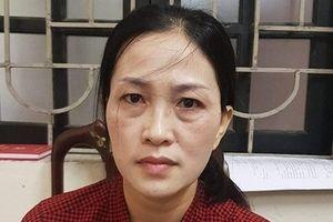 Hà Tĩnh: Khởi tố, bắt giữ đối tượng lừa XKLĐ để chiếm đoạt tài sản