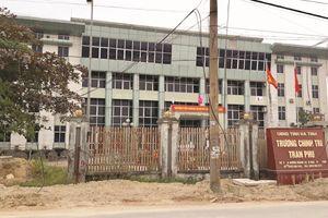 Hà Tĩnh: Trưởng khoa trường Chính trị bị đình chỉ chức vụ vì đưa thông tin sai sự thật lên Facebook