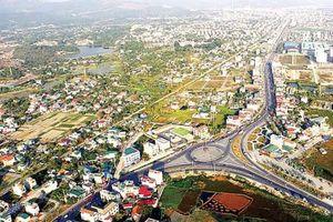 Quảng Ninh xây khu đô thị rộng gần 800 ha ở Uông Bí