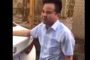 Thông tin về vụ thầy giáo dạy lái xe bị đánh vì sàm sỡ nữ học viên