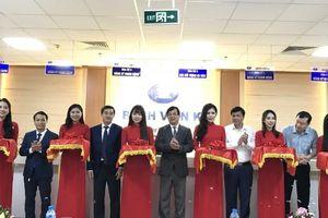 Khai trương Bệnh viện K cơ sở Phan Chu Trinh