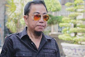 Nghệ sĩ Hồng Tơ: Người chưa thoát 'kiếp đỏ đen'