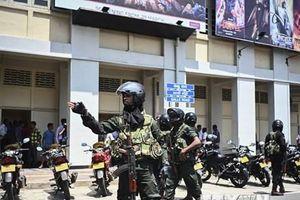 Sri Lanka bắt giữ 56 nghi can liên quan loạt vụ tấn công khủng bố