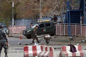 Afghanistan: Nổ lớn tại thủ đô Kabul, chưa rõ thương vong