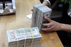 Tỷ giá USD tăng mạnh, NHNN khẳng định sẽ can thiệp khi cần thiết