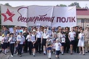 Hơn 1.000 người tham dự Lễ tưởng niệm 'Binh đoàn Bất tử' tại Hà Nội