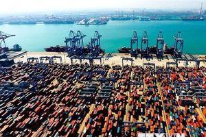 Nepal dự định dùng cảng của Trung Quốc để giao thương với nước thứ ba