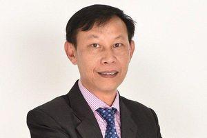 Chân dung quyền Tổng giám đốc ngân hàng Quốc Dân vừa được bổ nhiệm