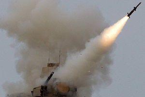 Chiến sự Syria: Nga dùng Pantsir và Tor bắn hạ 27 tên lửa của khủng bố tấn công căn cứ Syria