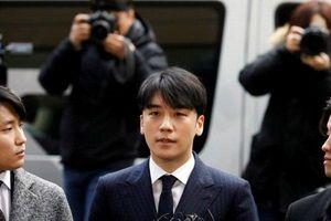 Cảnh sát Hàn Quốc yêu cầu lệnh bắt giữ Seungri vì nghi ngờ môi giới mại dâm và tham ô