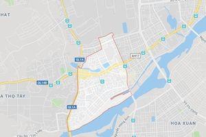 Đối tượng 9X dùng bom xăng đốt căn hộ chung cư ở Đà Nẵng