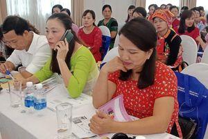 Năm 2020, toàn quốc sử dụng Sổ theo dõi sức khỏe bà mẹ và trẻ em