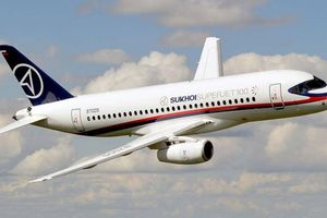 Lý do hãng bay Nga hủy đặt mua Sukhoi Superjet 100