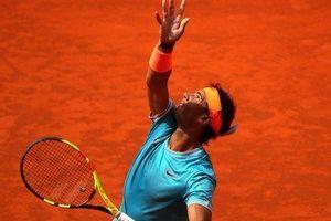 Thắng dễ tay vợt tuổi teen, Nadal theo chân Federer vào vòng 3 Madrid Masters 2019