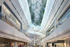 Jewel Changi: Kỳ quan sân bay mới tại Singapore