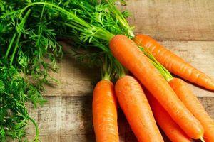 Những thực phẩm giúp lá gan của bạn khỏe mạnh