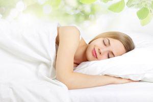 Những lợi ích tuyệt vời của việc ngủ sớm có thể bạn chưa biết