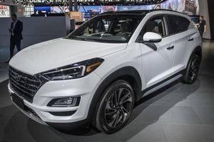 Bộ đôi Hyundai Tucson và Elantra mới sẽ cùng ra mắt vào cuối tháng?