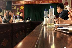 Đấu thầu tại Sơn La: Lùm xùm chuyện đọc giá trị giảm giá