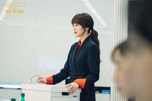 'WWW': Jang Ki Yong yêu say đắm 'noona' Im Soo Jung bất chấp tuổi tác, chuyện tình ngọt ngào rung động trái tim