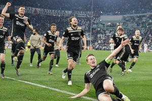 Ajax vs Tottenham: Son Heung Min trước ngưỡng cửa lịch sử