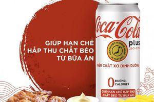Sản phẩm giúp hạn chất béo từ bữa ăn có mặt tại Việt Nam