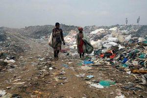 Mỹ có thể là ngoại lệ nếu LHQ ký kết hiệp ước chất thải nhựa